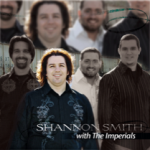 Shannon Smith with The Imperials Cover