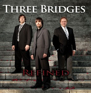 Three Bridges - Refined