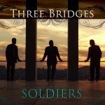 Soldiers Album Cover 2010